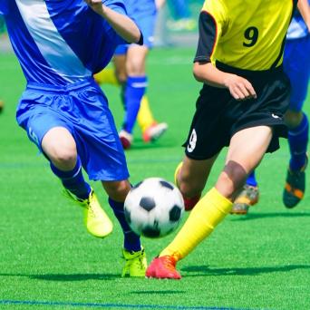子どもから大人まで夢中になれるスポーツの街