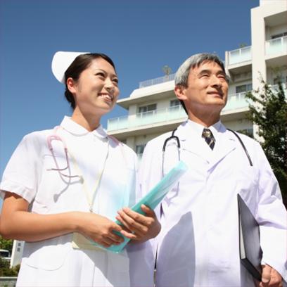 医療・福祉の長崎モデル構築