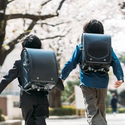 世界に通用する多様な教育と子育て環境の充実