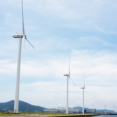 エネルギー輸出県へ